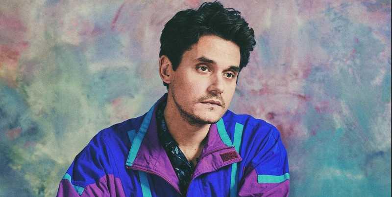 Sebelum Nonton Konsernya, Cek Fakta Soal John Mayer