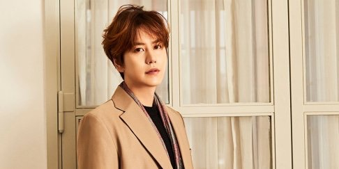 Asyik, Kyu Hyun Super Junior Siap Tampil di Super K-Pop Festival Indonesia 2019