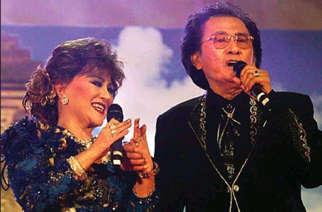 Legenda Musik Keroncong Mus Mulyadi Meninggal Dunia