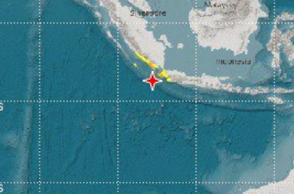 Gempa Guncang Banten, Ini Daerah Waspada dan Siaga Tsunami