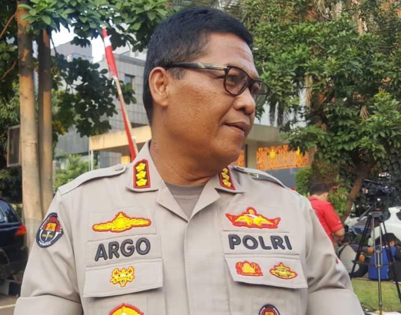 Polisi Temukan Indikasi Pornografi dan Asusila di Konten Rey Utami-Pablo