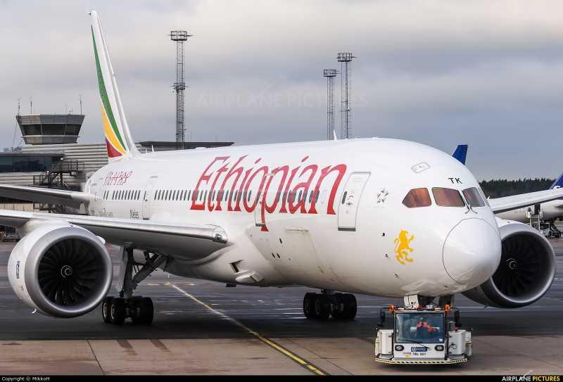 Dua Bulan Sebelum Jatuh, Netizen Ini Sudah Ingatkan Ethiopian Airlines