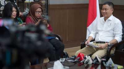 Kisah Menteri Jonan dan Puteri Indonesia
