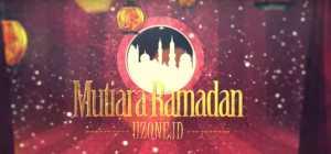 Mutiara Ramadhan : Malam Lailatul Qadar - Ustad Taufik Damas