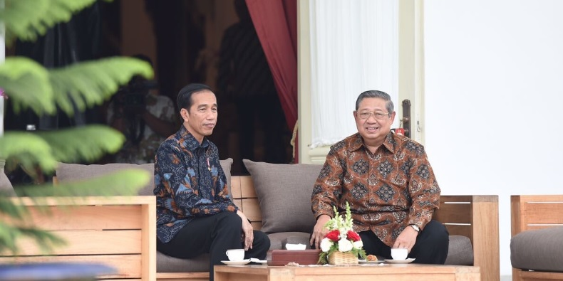 <i>Tweet</i> Pak SBY Jadi Trending Topic #SBYJelaskan, Semua Gara-gara <i>Netijen</i>