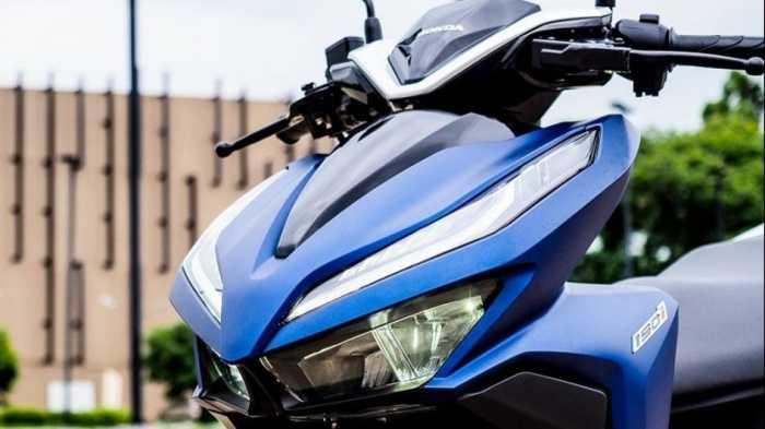 Semenggoda Apa Tawaran Honda Vario 160cc?