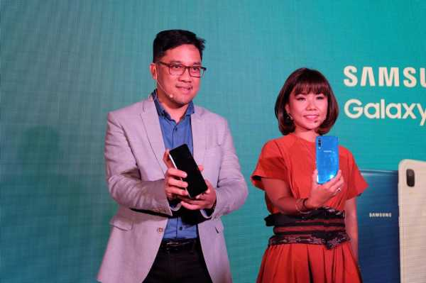 Murah Nih, Samsung Galaxy A30 & A50 Harganya di Bawah Rp5 Juta