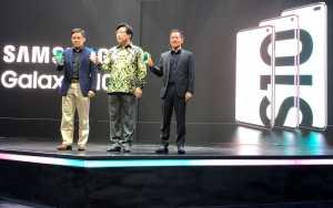 Samsung S10 Resmi Dijual di Indonesia