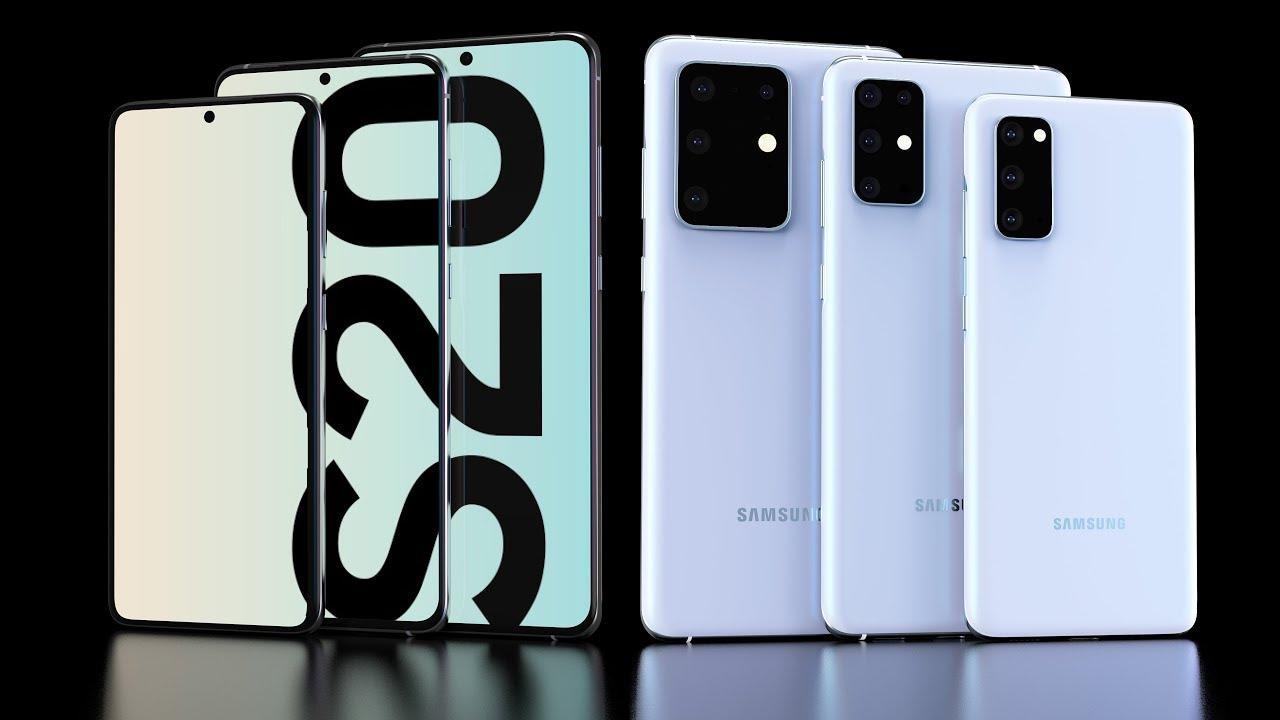 Bocoran Spesifikasi Lengkap Samsung Galaxy S20 FE