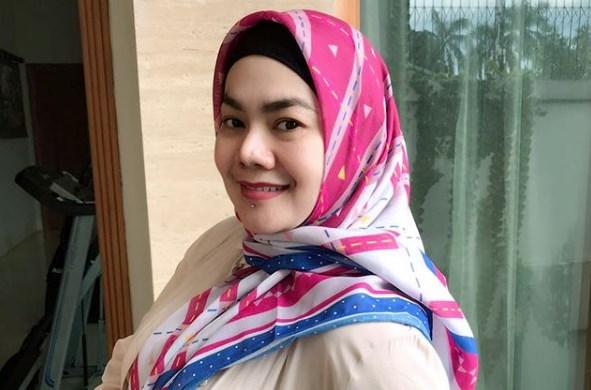 Faisal Harris Pulang ke Rumah, Sarita Malah Menjauh ke Bali