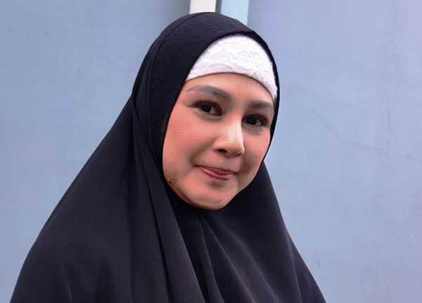 Sandy Tumiwa Ingin Nikahi Vivi Paris di Mekkah Usai Keluar Penjara