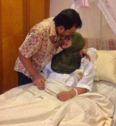 Foto Bayi Siti Nurhaliza yang Cantik Ini Picu Kontroversi