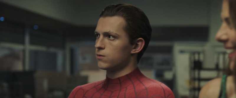 Tom Holland Tak Masalah dengan Spider-Man Jadi Karakter  Gay