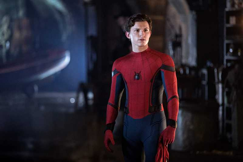 Resensi 'Spider-Man: Far From Home', Dibuat Menangis Kemudian Wow!
