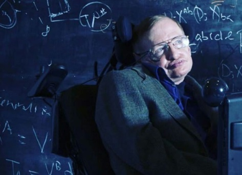 Ketika Stephen Hawking Mengklaim Dirinya Ateis