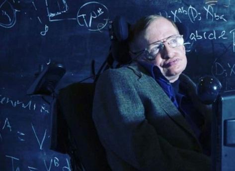 Abu Stephen Hawking Dikebumikan di Samping Isaac Newton
