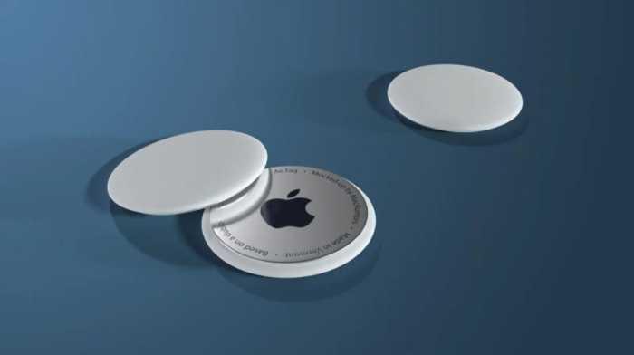 Antara AirTag milik Apple, Tile, dan Samsung SmartTag, Pilih yang Mana?