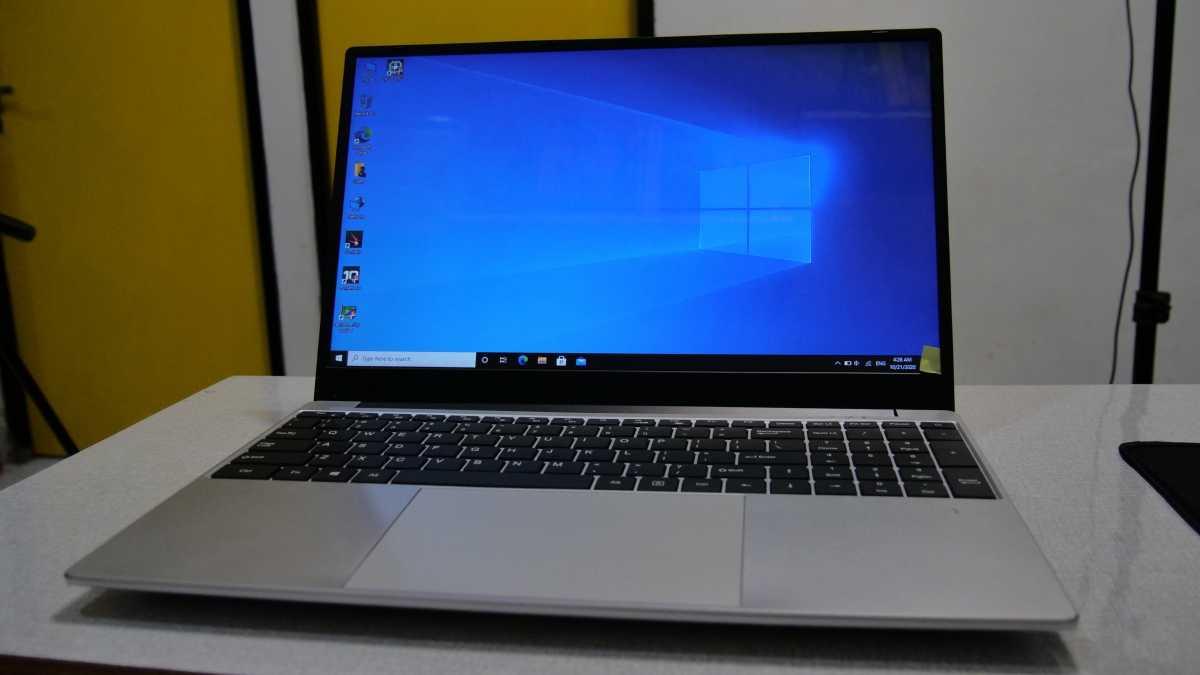 Review Laptop Dere R9 Pro: Harga Terjangkau, Tapi…