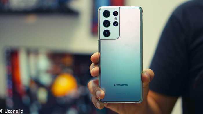 Jajaran Ponsel Flagship 5G yang Sudah Rilis di Indonesia