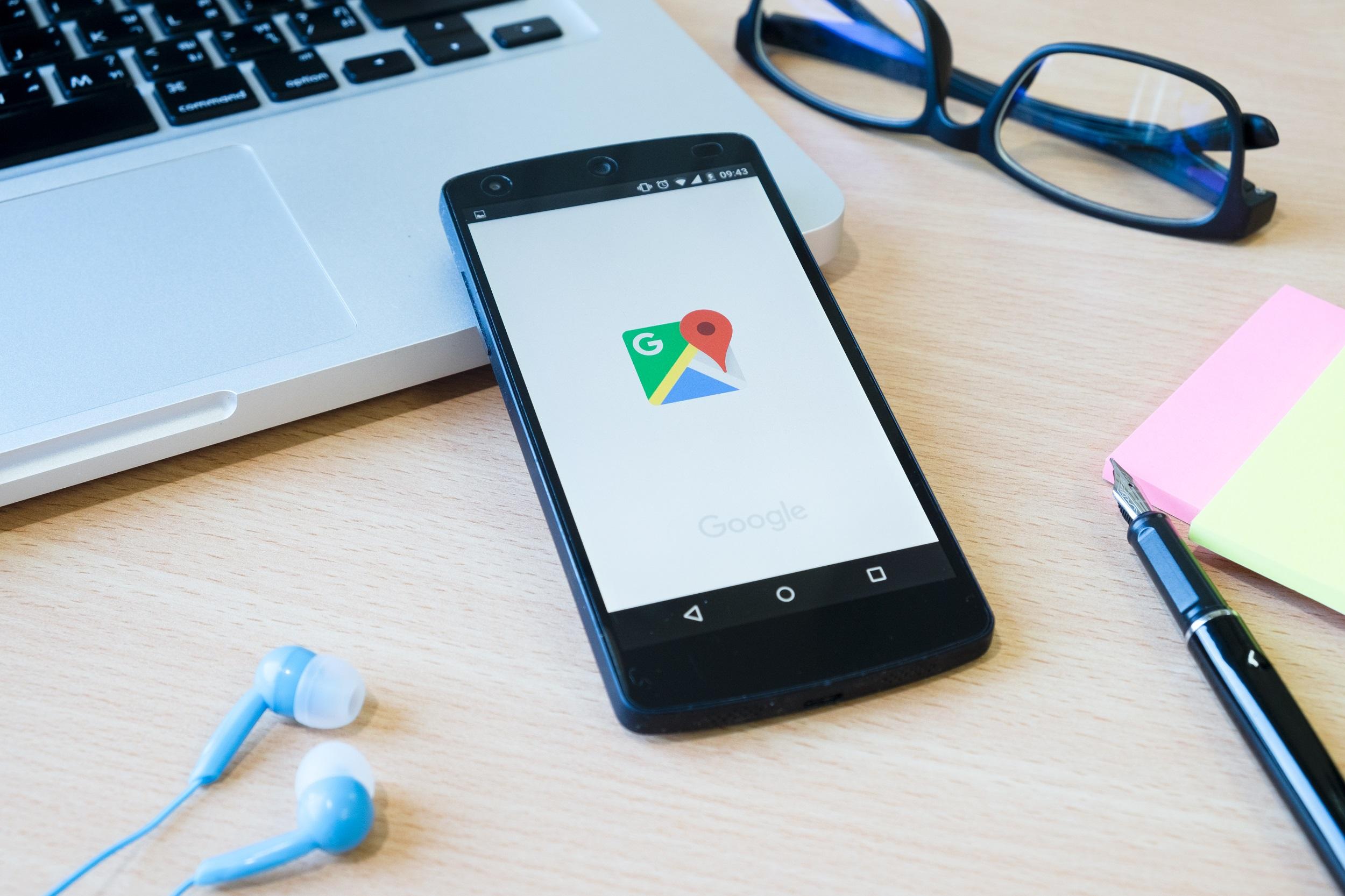 Mode Incognito Hadir di Google Maps Versi iOS