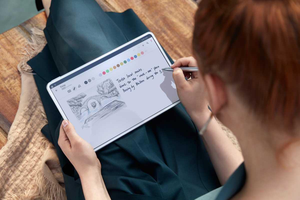 XL Bundling Huawei MatePad Pro Rp12 Juta, Gratis Data Unlimited 4 Bulan