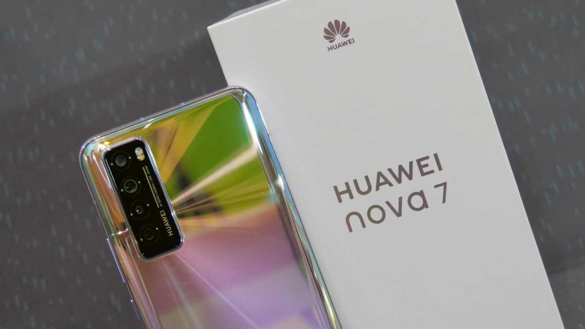 Qualcomm Lobi Pemerintah AS Jual Chipset untuk Ponsel 5G Huawei?