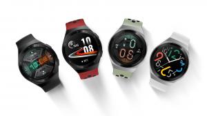 Huawei Watch GT2e dibekali chipset Kirin A1. Huawei Watch GT2e. (Foto: Dok. Huawei)