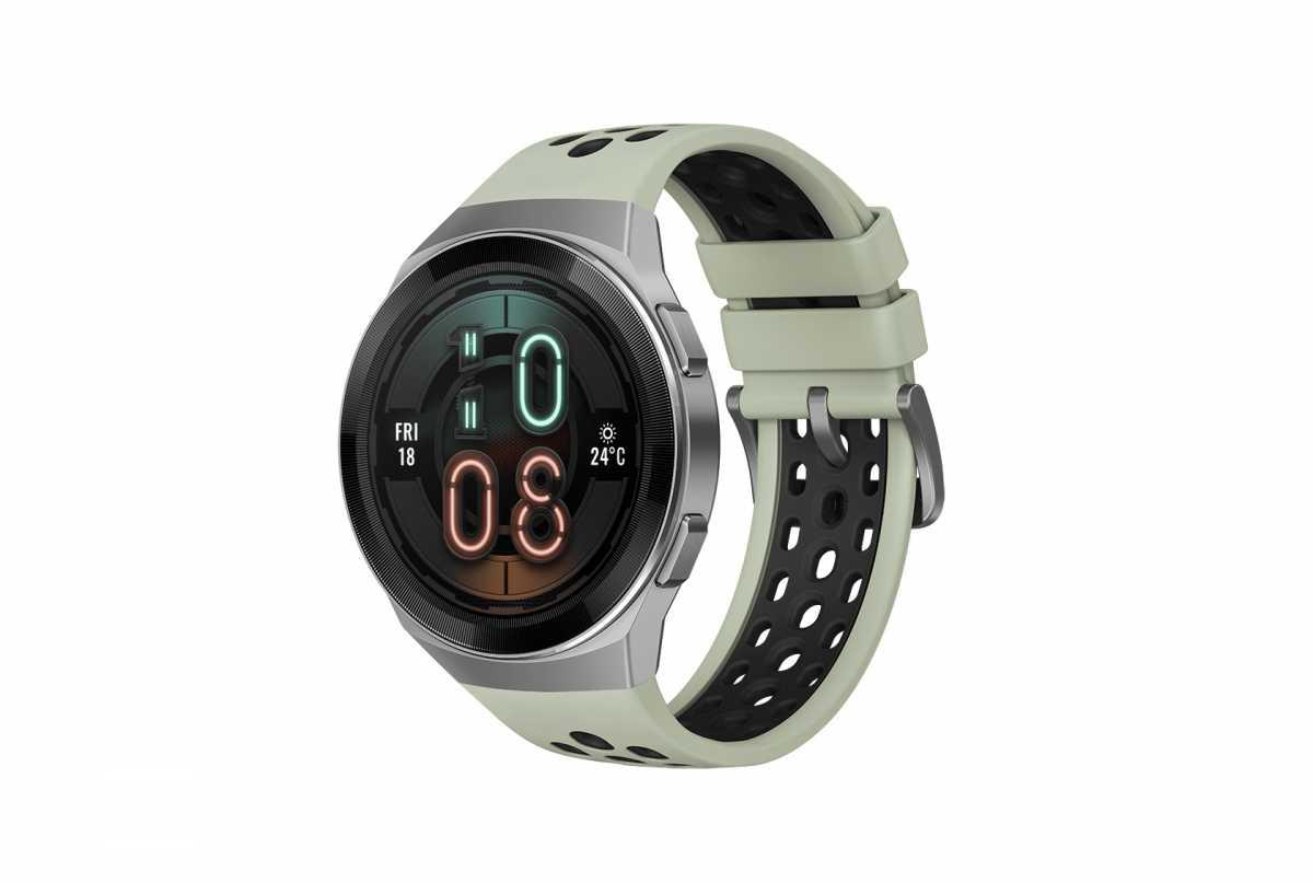 Pengguna Smart Watch Huawei Keluhkan Aplikasi Ini Tak Berfungsi