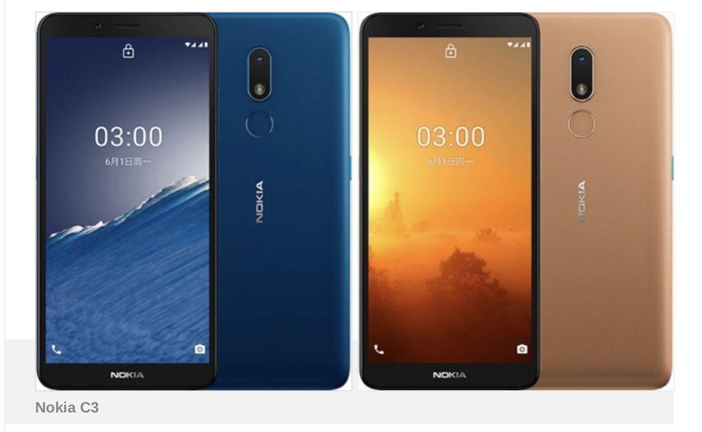 Nokia Jadi Smartphone Terbaik dalam Pembaruan Keamanan