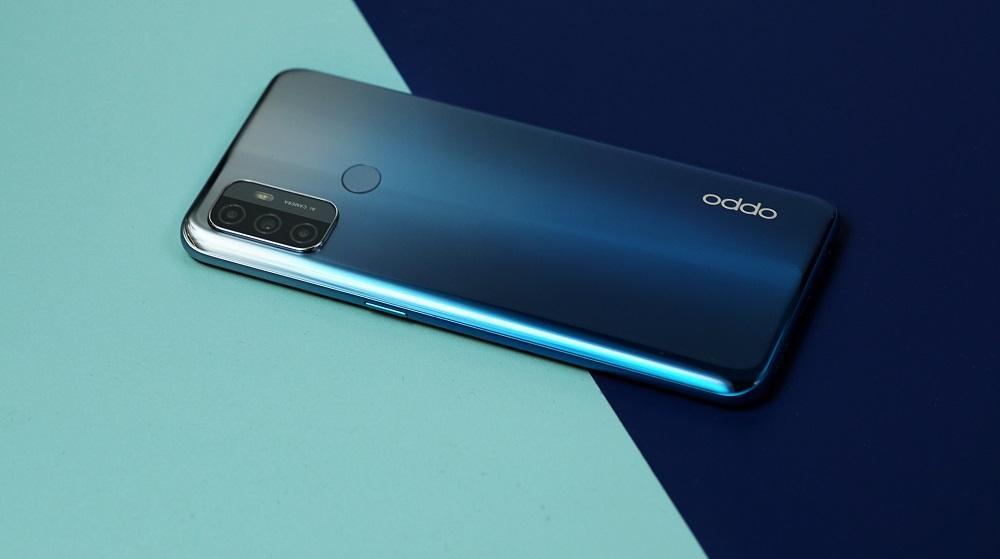 Review Oppo A53, Refresh Rate 90Hz dan Baterai 5000 mAh