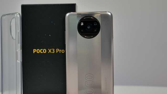 Poco X3 Pro Vs Realme 8 Pro, Mana Paling Pro?