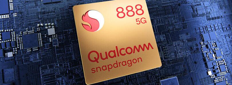 Qualcomm Resmi Memperkenalkan Snapdragon 888