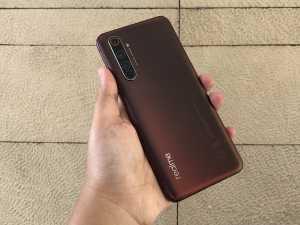 Belum ada informasi resmi soal tanggal peluncuran dan harga Realme X50 Pro 5G di Indonesia