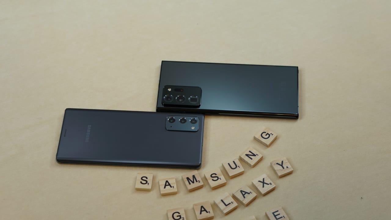 Samsung Galaxy Note 20 (2)
