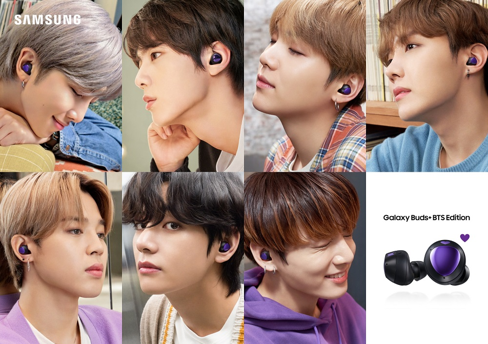 Galaxy Buds+ BTS Edition (1)