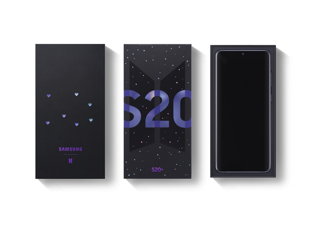 Galaxy S20+ BTS Edition (3)