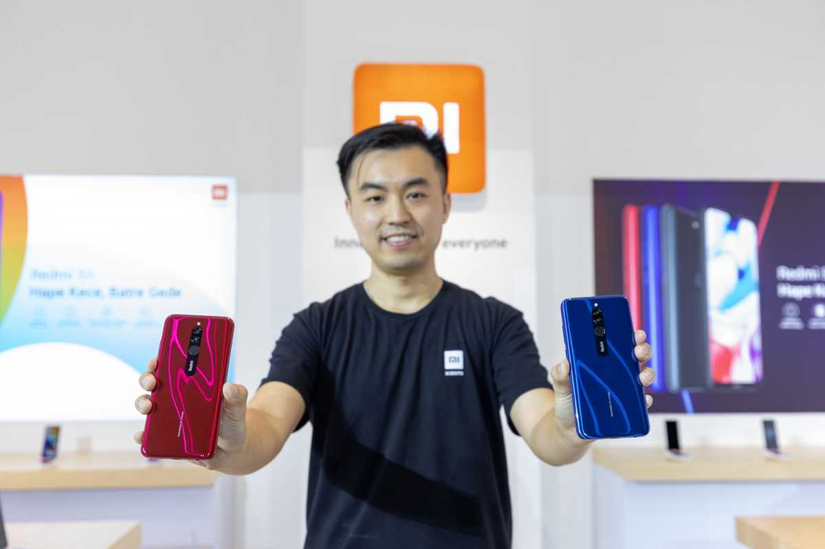 Bos Xiaomi Klaim Keluhan Soal Ponsel Gaib Sudah Berkurang