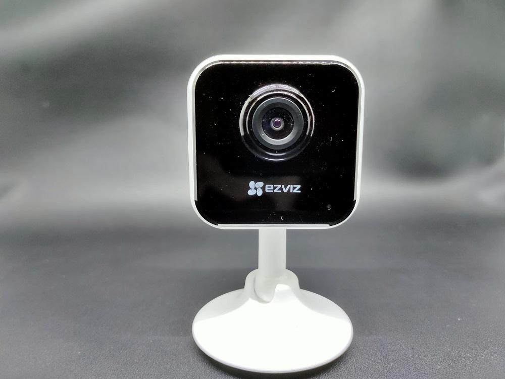 Smart Kamera CCTV Ezviz C1HC, Bisa Komunikasi Dua Arah