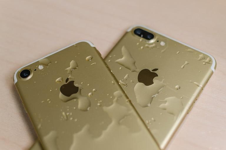 Fitur Anti Air iPhone Dibilang Menyesatkan, Apple Didenda Rp169 Miliar