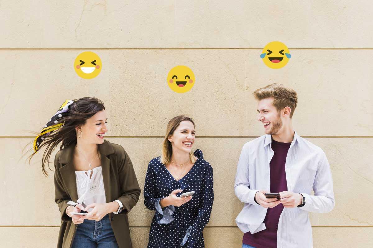 Perilisan Emoji Baru Terlambat karena Covid-19