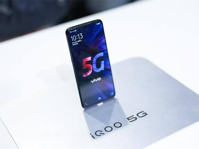 Vivo Siap Rilis Ponsel iQoo 5G Februari Ini?