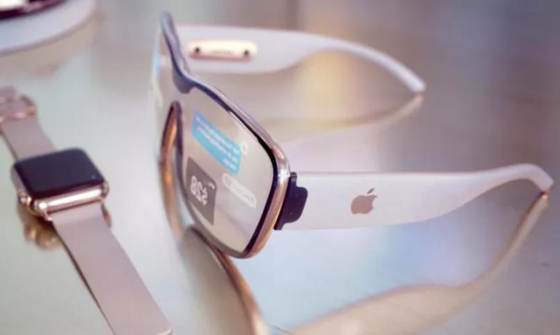Bakal Ada Apple Glass di Tahun 2022?