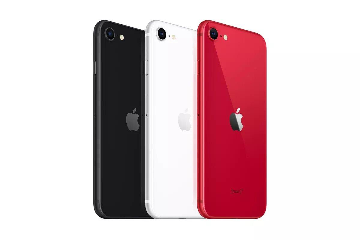 Harga Resmi iPhone SE di Indonesia,Mulai dari Rp7,9 Juta