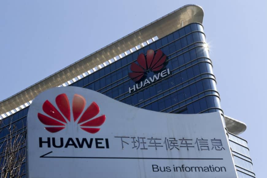 Huawei Dilarang AS, China Balas Dendam