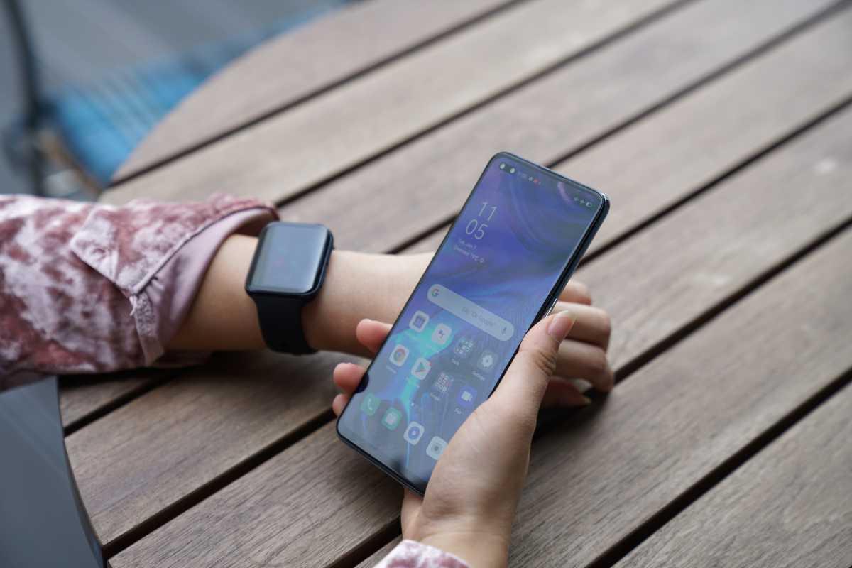 Gadget yang Bikin Kamu Tetap Trendi Saat Ikut Virtual Run