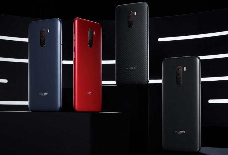 'Cerai' dari Xiaomi, Poco Siap Rilis Ponsel Baru Pakai Snapdragon 765?