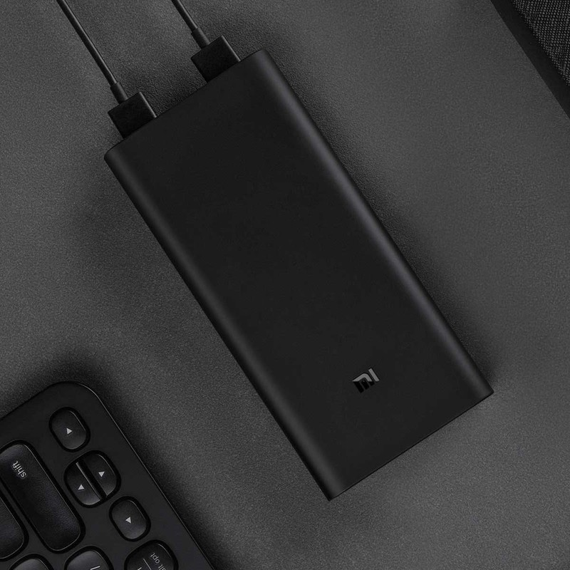 Xiaomi Diam-diam Rilis Power Bank 20.000 mAh!