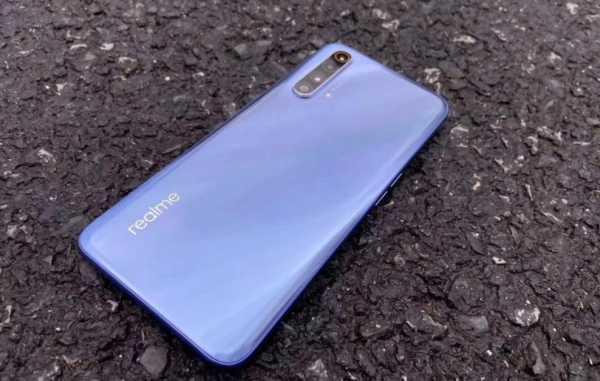 Realme X50 5G Pakai Kamera Selfie Ganda, Harga Mulai Rp 4 Jutaan