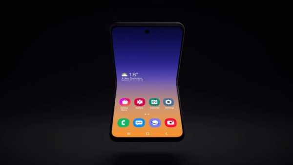 Rumor Ponsel Lipat Galaxy Z Flip, Kameranya 10MP Bukan 108MP