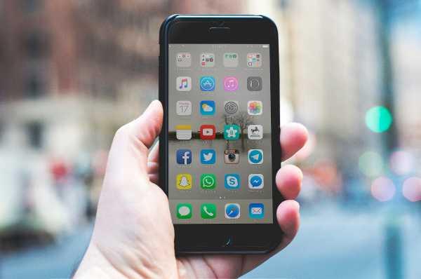 Pengapalan Smartphone Bekas Capai 206 Juta Unit pada 2019